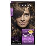 Face Serum Vs Oil - Clairol Age Defy Expert Collection 5G Medium Golden Brown 1 Kit