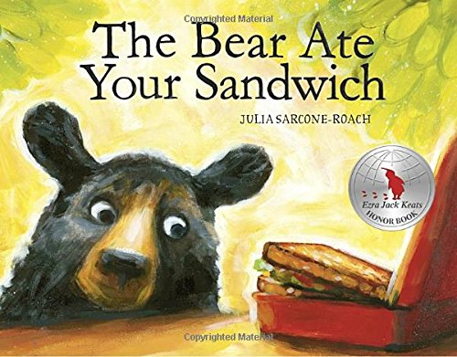Image result for the bear ate your sandwich