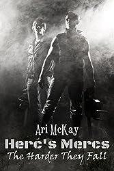 Herc's Mercs: The Harder They Fall (Herc's Mercs Book 5)