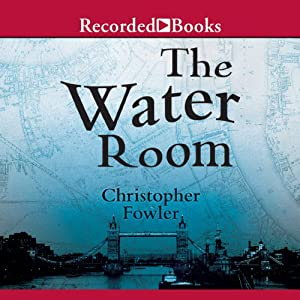 The Water Room Audiobook