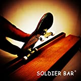 SOLDIER BAR Soldierbar 9.0 Bamboo Fingerboards