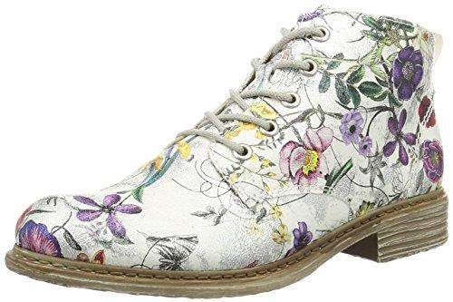 Rieker Womens Summer Boots Ice-Multi Size 9.5 B(M) US by Rieker