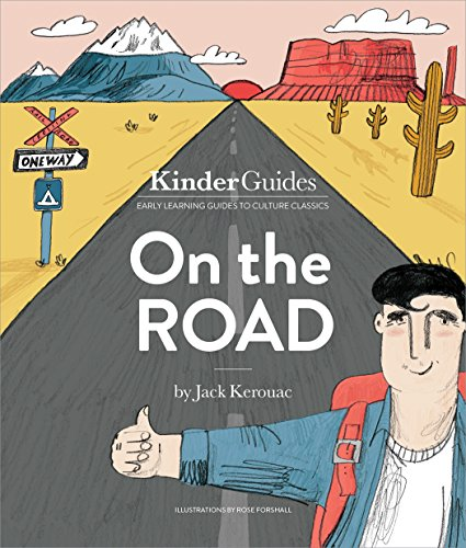 """on the road jack kerouac essay questions Kerouac and moon introduction the works of two major writers are put into discussion in this essay these are jack kerouac who writes """"on the road"""" and heat-moon, william least who writes """"blue highways."""