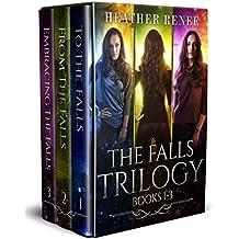 The Falls Trilogy Boxed Set