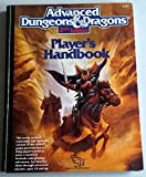 Advanced Dungeons & Dragons Player's Handbook, 2nd Edition