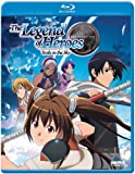 The Legend of Heroes: Trails in the Sky: The Animation [Blu-ray]
