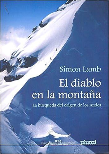 Book El Diablo En La Montaña