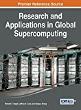 Research and Applications in Global Supercomputing at Amazon