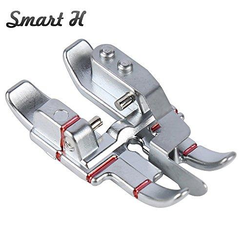 Smart H Pfaff Stitch-in-The-Ditch Foot - 820542096