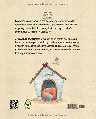 El sueño de Chocolate: Amazon.es: Elisabet Blasco, Cha Coco ...