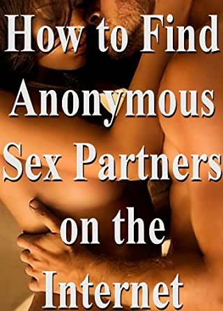 How To Find A Sexual Partner