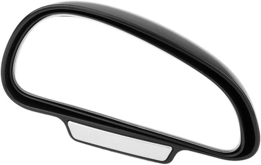 Ahomi r/églable Voiture Blind spot Miroir auxiliaire de recul de voiture R/étroviseur miroir