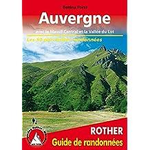 AUVERGNE MASSIF CENTRAL (FR)