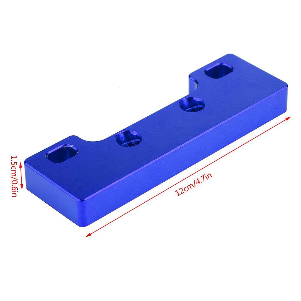 KIMISS Kit de Herramientas de Compresor de resorte de v/álvula de aleaci/ón de aluminio para Autom/óvil para B16 B18 H22 VTEC azul