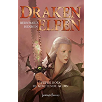 De geketende godin (Drakenelfen Book 5)