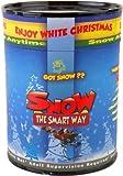 Liquid Activated Fake Snow