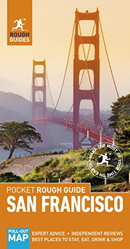 Pocket Rough Guide San Francisco (Rough Guide Pocket Guides) by Rough Guides, Stephen Keeling
