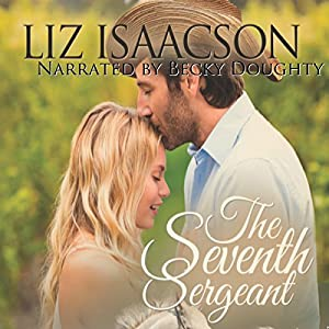 The Seventh Sergeant Audiobook