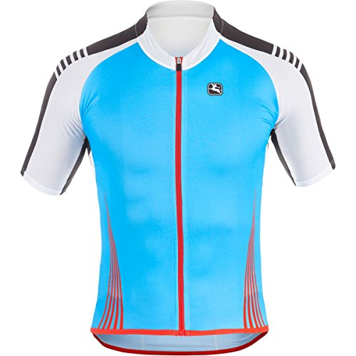 57080efff Giordana Sahara Jersey - Men s Blue Fluo White Black Red