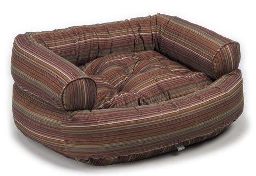 Jester Microvelvet Double Donut Bed (SMALL)