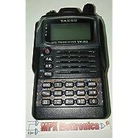 ExpertPower® 7.4v 2000mAh Li-ion Two-way Radio Battery for Yaesu Vertex FNB-101LI FNB-102LI VX-8R VX-8E VX-8DR VX-8DE VX-8GR VX-8GE