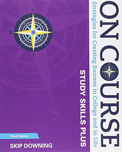 On Course:Study Skills Plus... W/Access