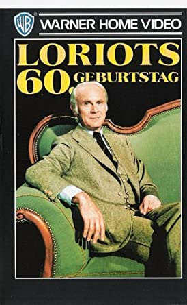 60 Geburtstag Loriot Troepinbreda