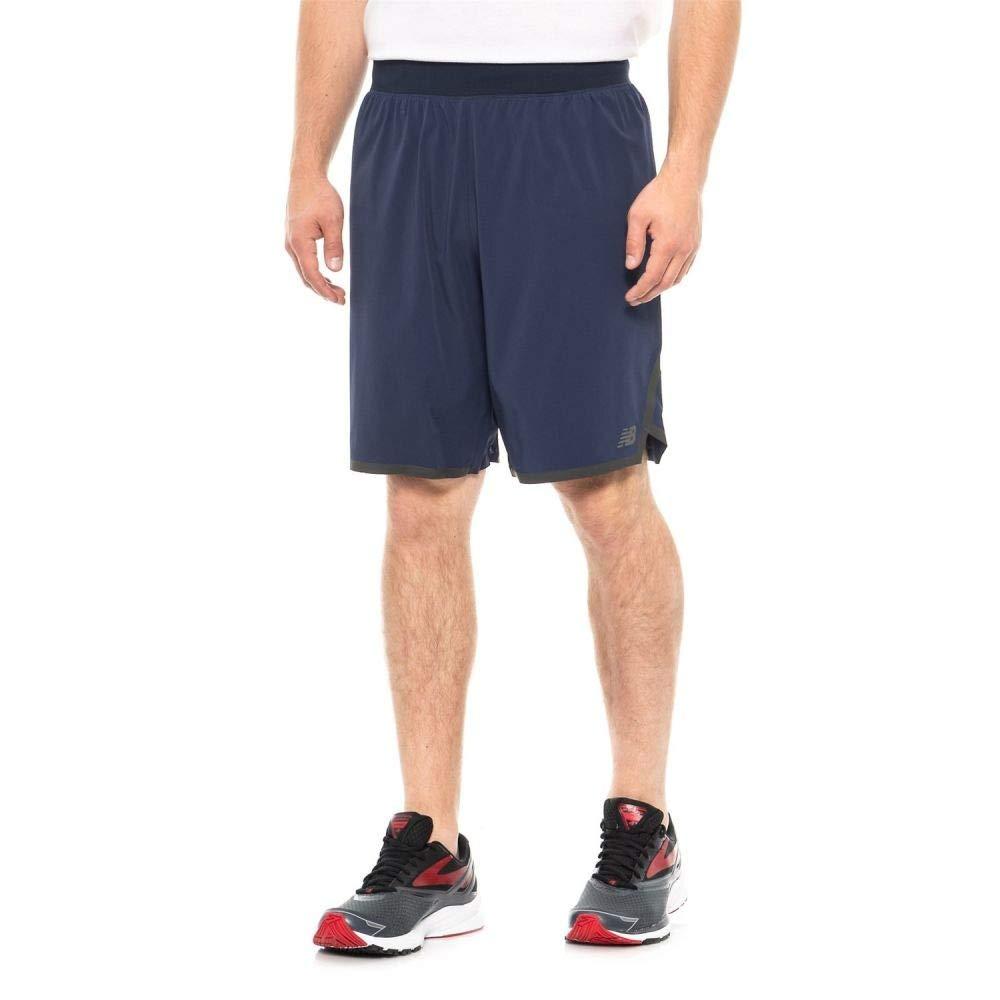 低価格で大人気の (ニューバランス) New Shorts Balance [並行輸入品] メンズ ランニングウォーキング ボトムスパンツ Dominate Durashort Running Dominate Shorts - 9 [並行輸入品] B07M7836TN, 根占町:95120984 --- ballyshannonshow.com