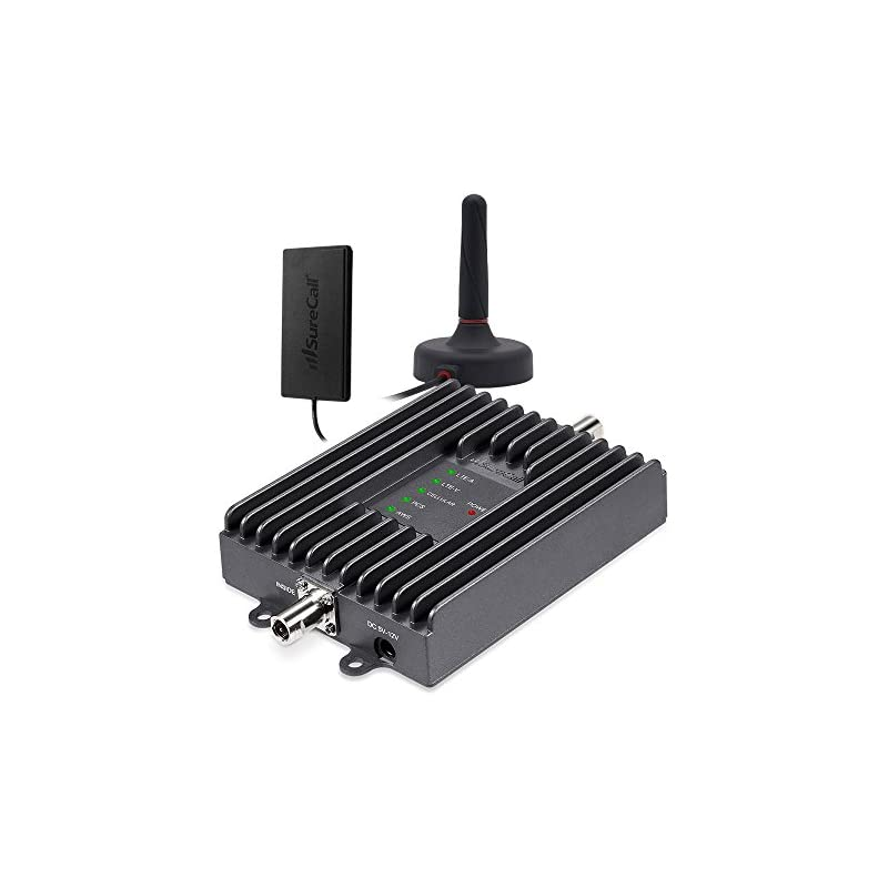 SureCall Fusion2Go 2.0 in-Vehicle Cell P