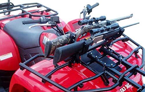Aromzen The Power Pak Gun Rack ATV Gun Holding Accessory Rack