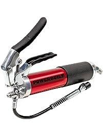 Powerbuilt (940798) 4500 PSI Heavy Duty Pistol Grip Style Grease Gun