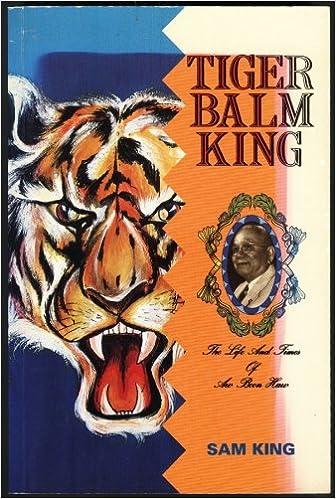 Book Tiger Balm King
