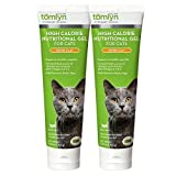 2-Pack Nutri-Cal for Cats High Calorie Dietary Supplement, 4.25-Ounce Tube from Tomlyn*