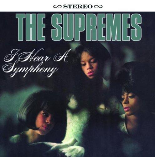 I Hear a Symphony [Vinyl]