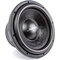 Skar Audio DDX-12 D4 1500 Watt Max Power Car Subwoofer, 4 Ohms