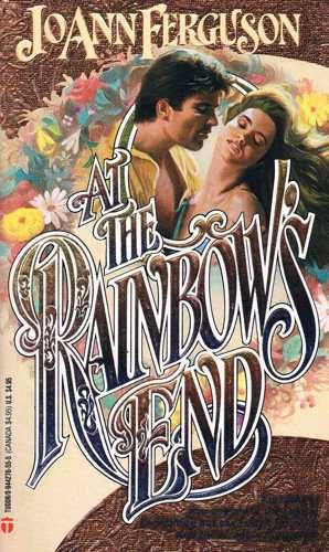 book cover of At the Rainbow\'s End