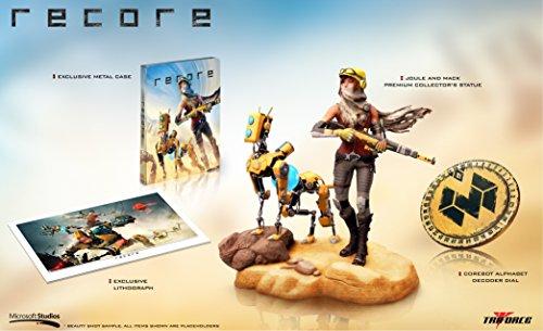 Recore Collectors Edition   Xbox One