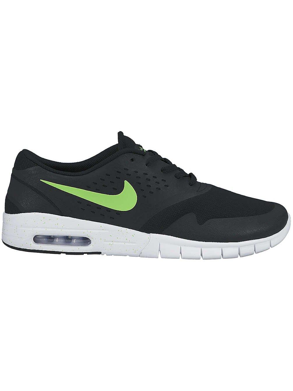 newest collection dec7a e33ba Nike Herren Eric Koston 2 Max Skaterschuhe, Rot, Talla 75BlackFlash