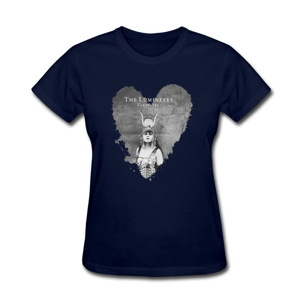 Rb9265 Cleopatra The Lumineers T Shirts For