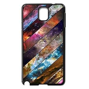 Galaxy Space Universe Carcasa Funda para Samsung Galaxy Note 3 N9000, customstyle ygtg552476