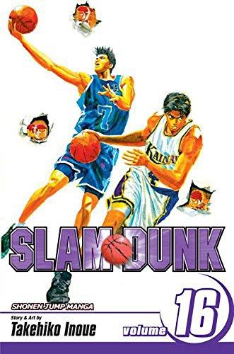 Slam Dunk, Vol. 16 pdf epub