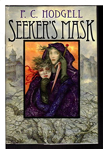 Seeker's Mask