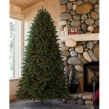 Amazon.com: Balsam Hill Berkshire Mountain Fir Artificial ...