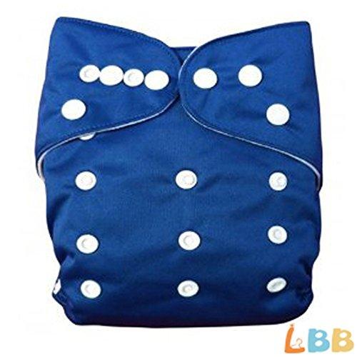 LBB Diapers Reusable Washable Adjustable
