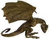 "Game of Thrones Rhaegal Baby Dragon 4"" Resin Statue"