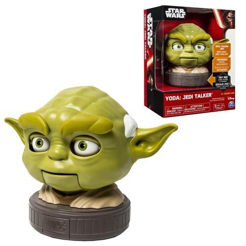 【オープニング大セール】 Star Wars Wars Yoda Babble Head Head Yoda B01A6A7PYC, 部品堂:e65ead88 --- mrplusfm.net