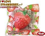 Big size skiers I love Strawberry fresh I-BLOOM