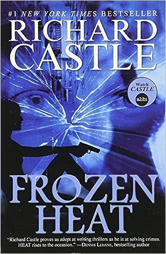 Nikki Heat Book Four - Frozen Heat (Castle) (Nikki Heat 4)