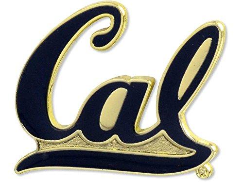 - NCAA California Berkeley Golden Bears Logo Pin