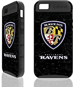 NFL - Baltimore Ravens - Baltimore Ravens - Alternate Distressed - iPhone 5 & 5s Cargo Case